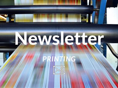 Craft & Print a Newsletter that makes Headlines!
