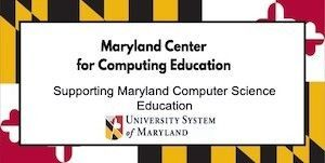 NCMF Partner Series with Maryland Center for Computing Education (MCCE)