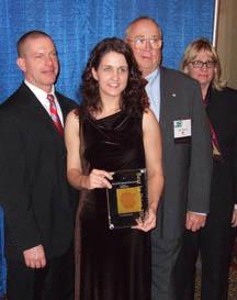 Zooom Wins 2007 Special Merit Award