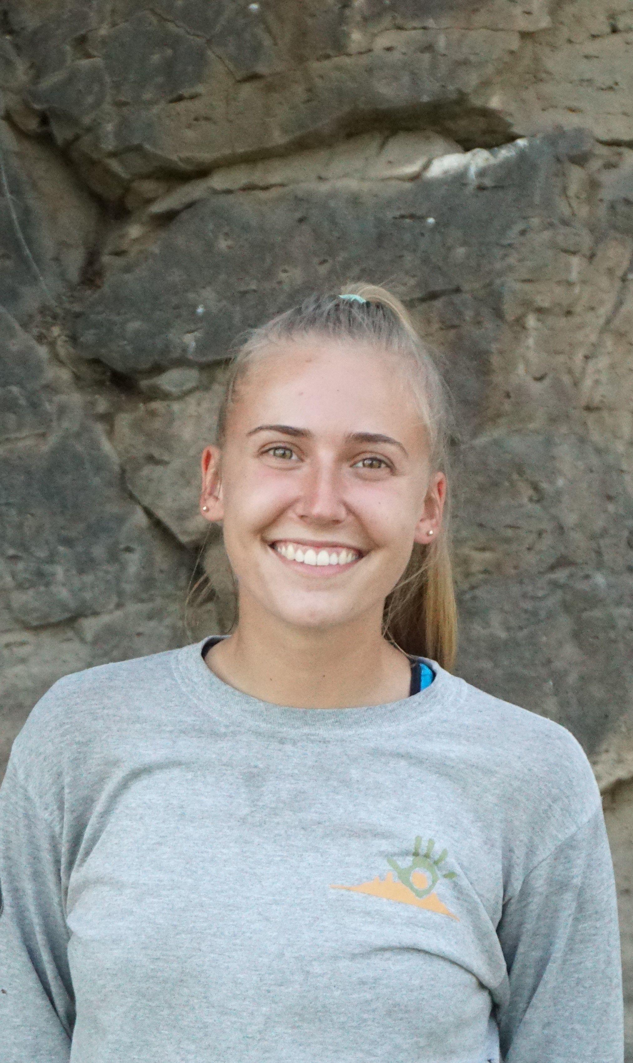 Vanessa Fron