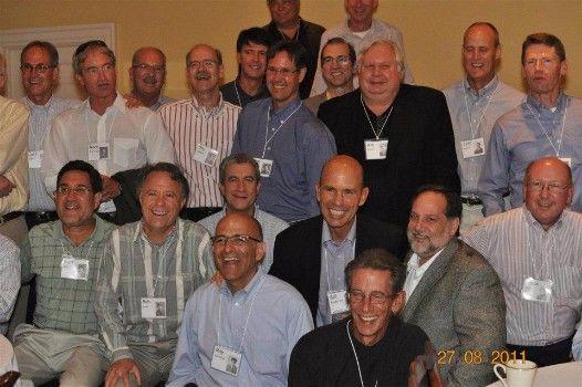 Class of 1971 Reunion Photo
