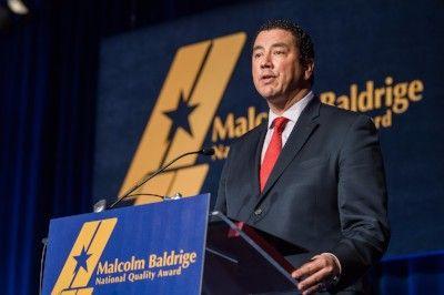 Baldrige Foundation, Walden University Announce Historic Educational Alliance