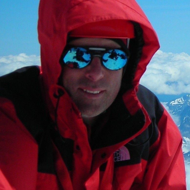 DAVE KOHNKE, Lead Guide