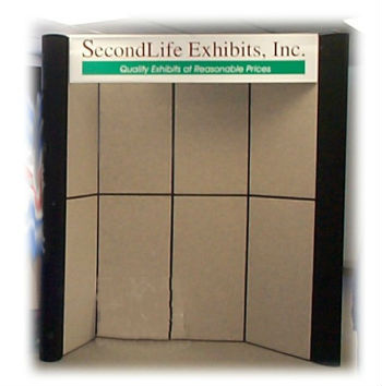 Second Life Exhibits