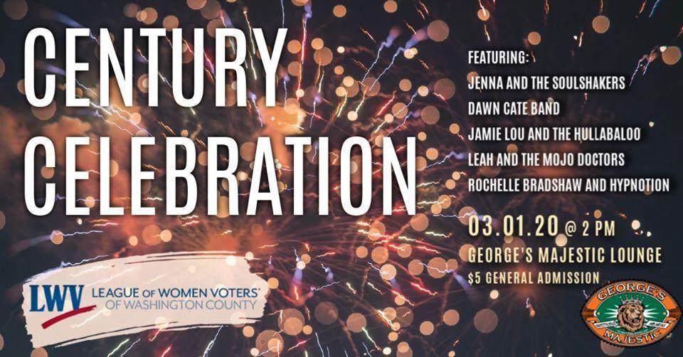 Century Celebration