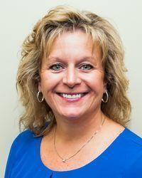 Michelle Hunter, Director of Nursing, Tabitha in Crete