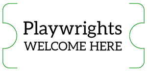 Playwright's Welcome