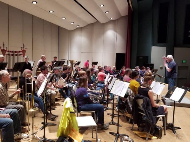 Ketchikan Community Concert Band