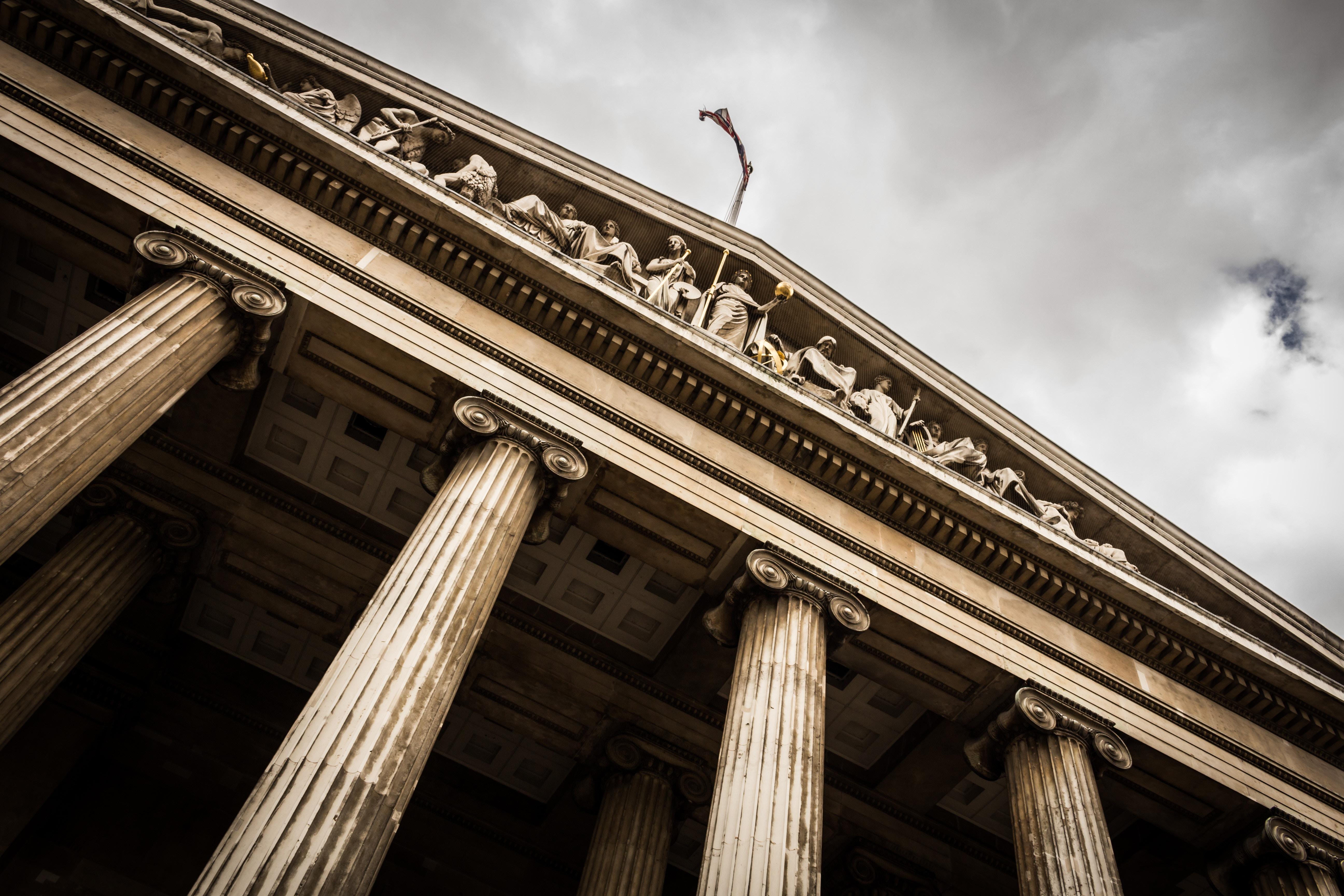 Do you have a civil legal problem?