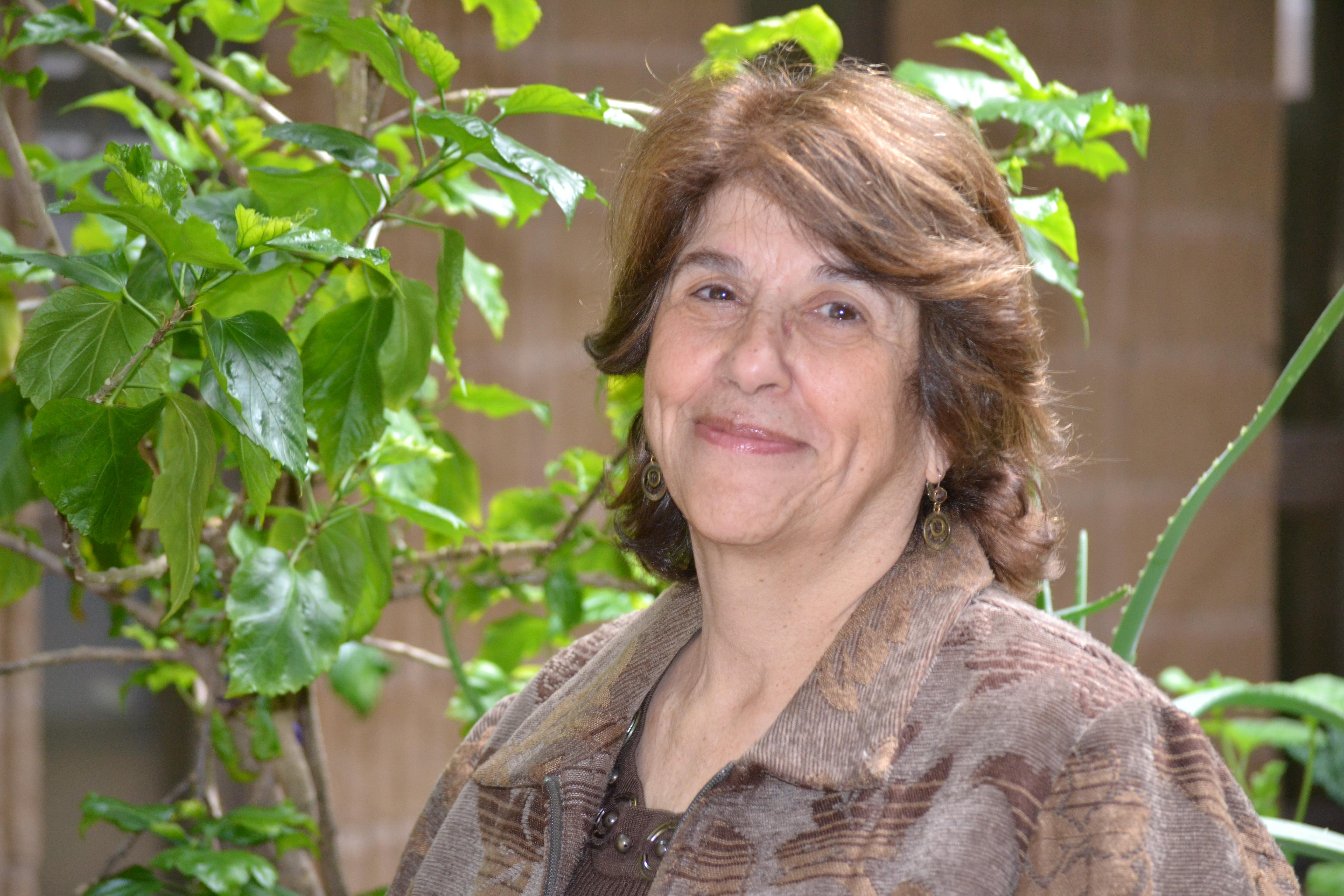 Ellen Mitchell