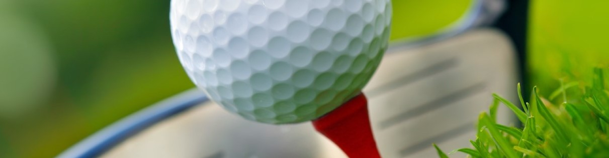 Join Us At The Golf For HD Tournament - August 30th.