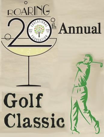 20th Annual Golf Classic