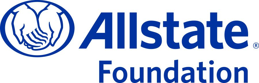 Thank You Allstate Foundation