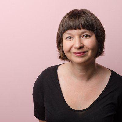 SARAH ASWELL | Writer & Comedian