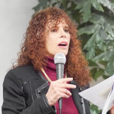 Ruth Silver Taube