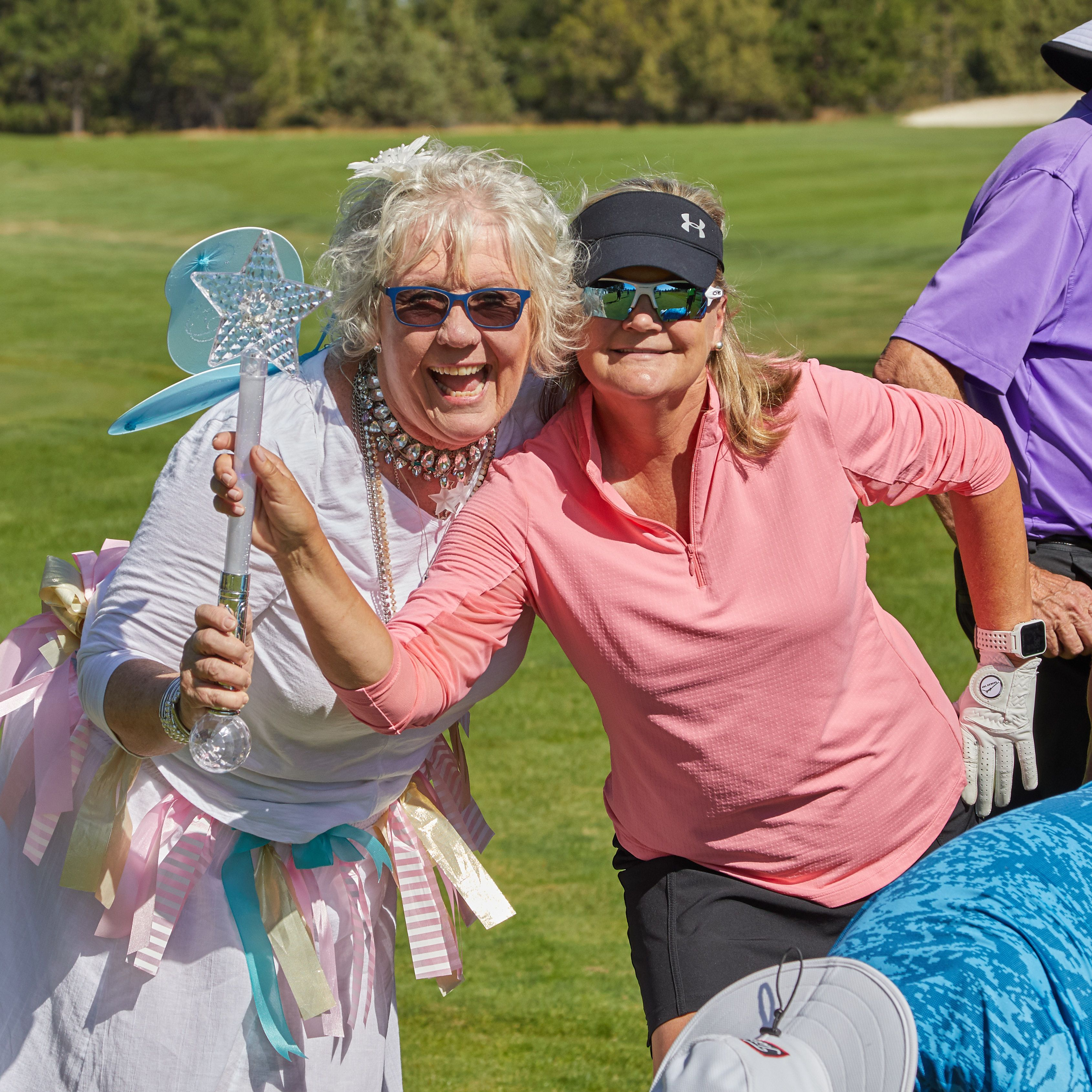Breaking Records - MountainStar's Birdies for Babies raises nearly $300,000!