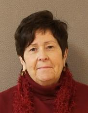 Mary Ellen Viskocil, Director, Argentium Senior Connections