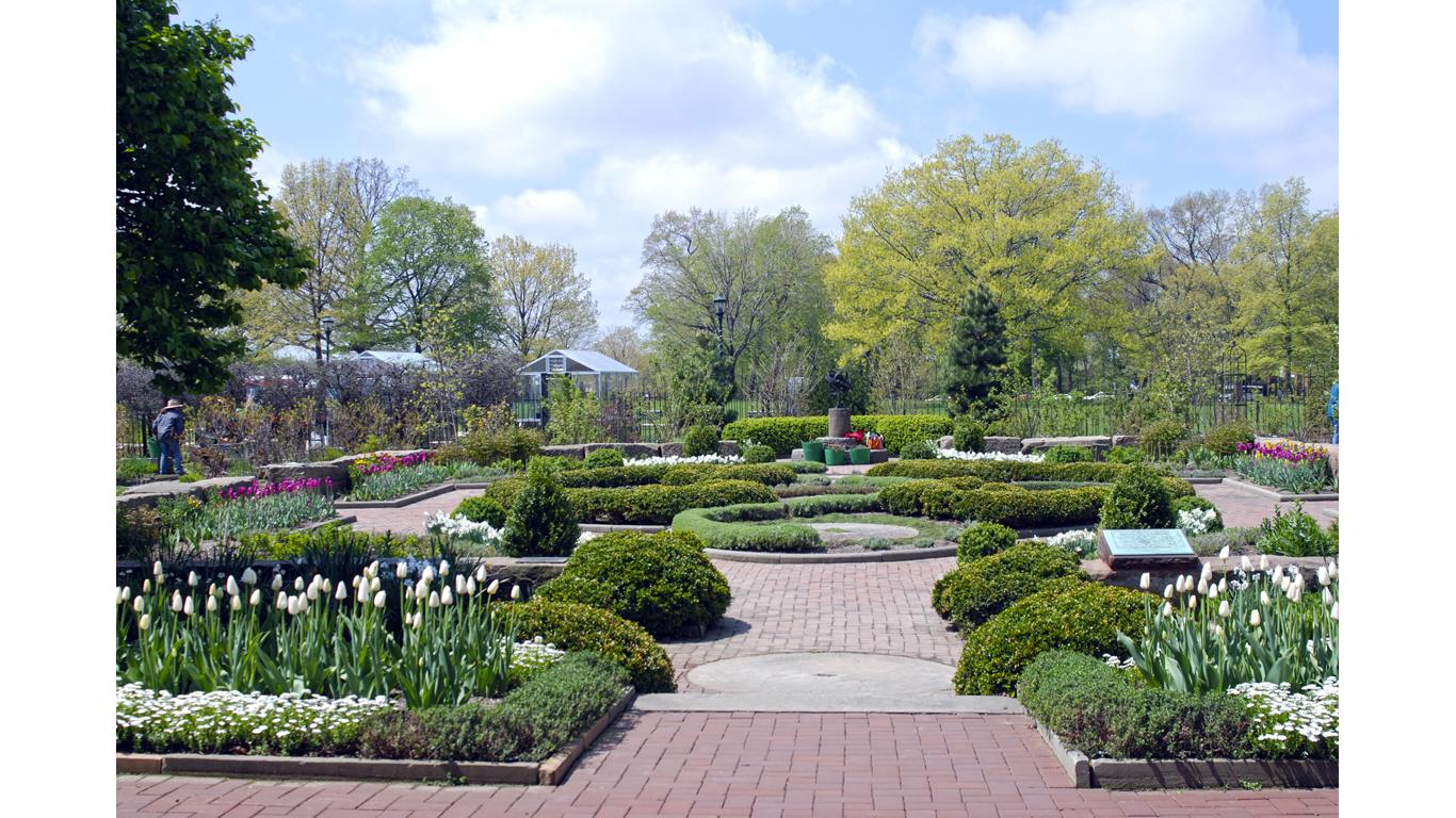 Western Reserve Spring