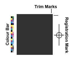 Trim Marks (Cut Marks)
