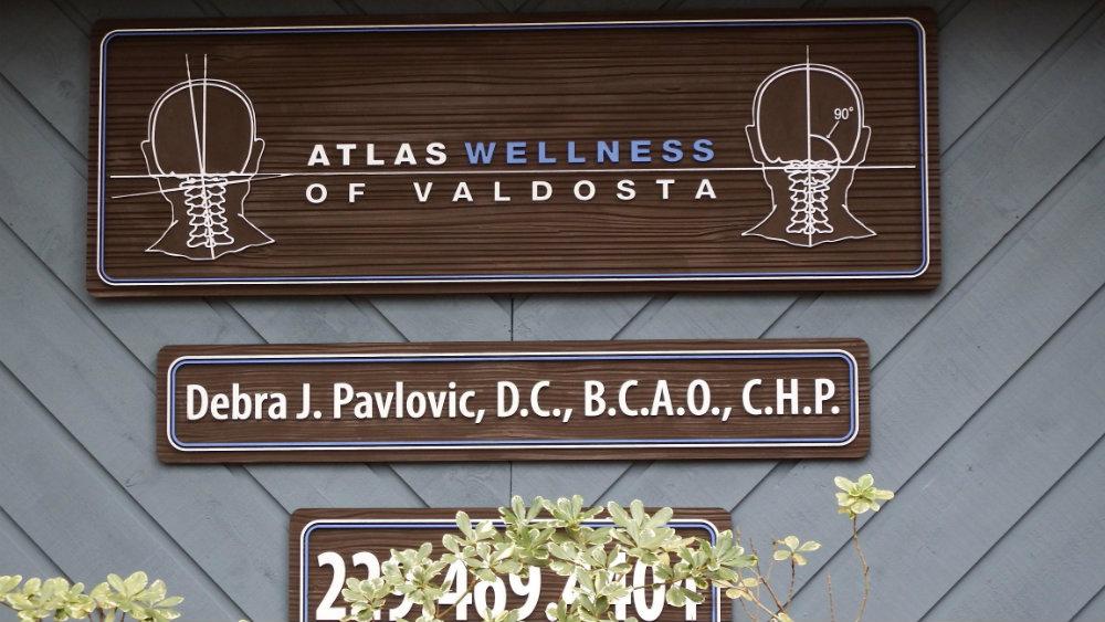 Atlas Wellness Finished