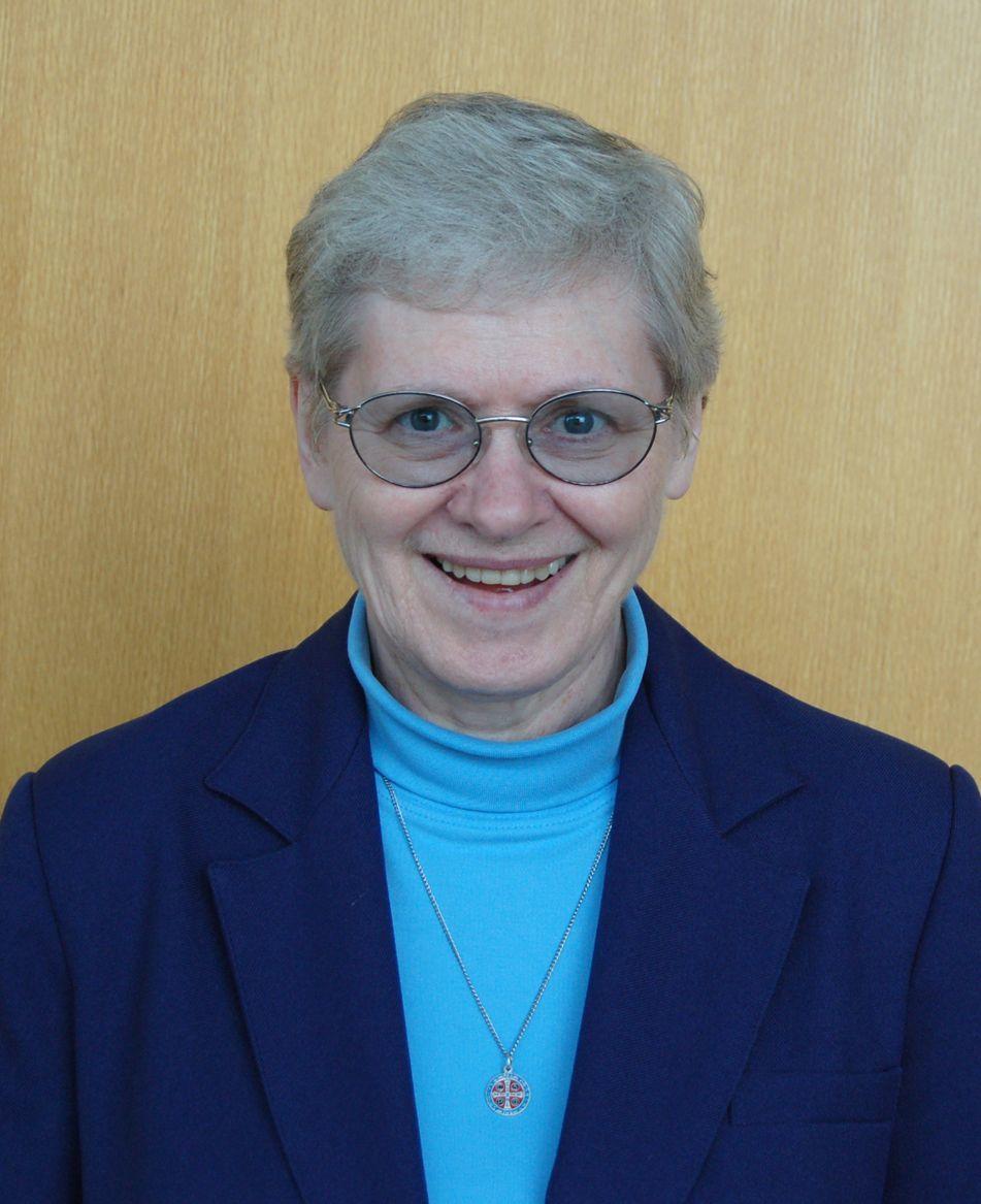 In Loving Memory of Sister Rachel Mayer, OSB - March 17, 2010