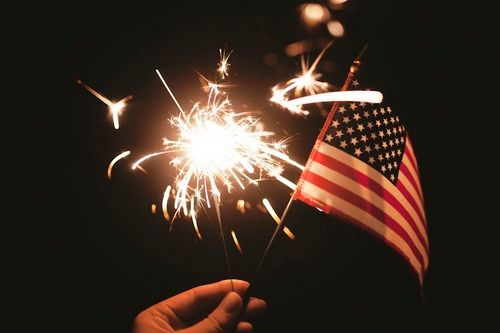 Get Involved and Give Back This Fourth of July