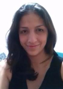 Photo of Diana Velarde