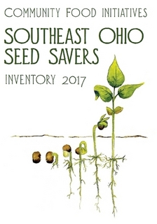 Southeast Ohio Seed Inventory: $7