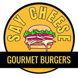 Say Cheese Gourmet Burgers