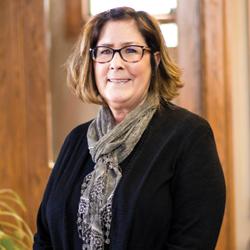 Lynda Flynn, Operations Director