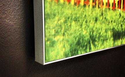 Matrix Framing System