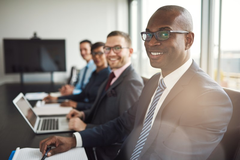 Nonprofit Management: Diversifying Your Board of Directors