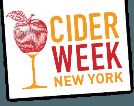 New York Cider Week