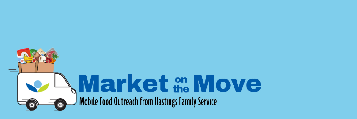 Market on the Move: Summer Meals Event
