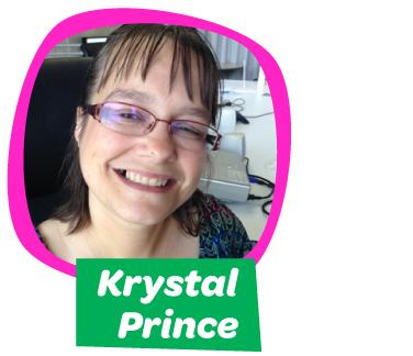 Kyrstal Prince