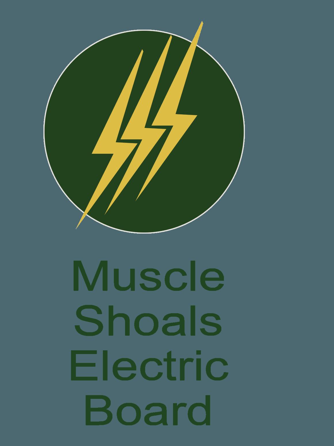 Muscle Shoals Electric Board