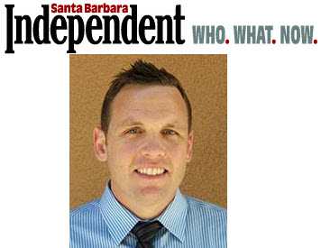 Eric Blacker Appointed Project Manager at People's Self-Help Housing - Santa Barbara Independent