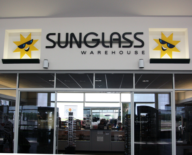 Sunglasses Warehouse