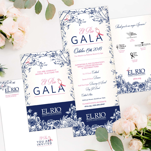 Event Collateral Design and Production