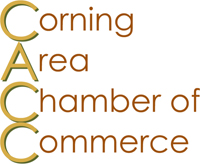Corning Area Chamber Member