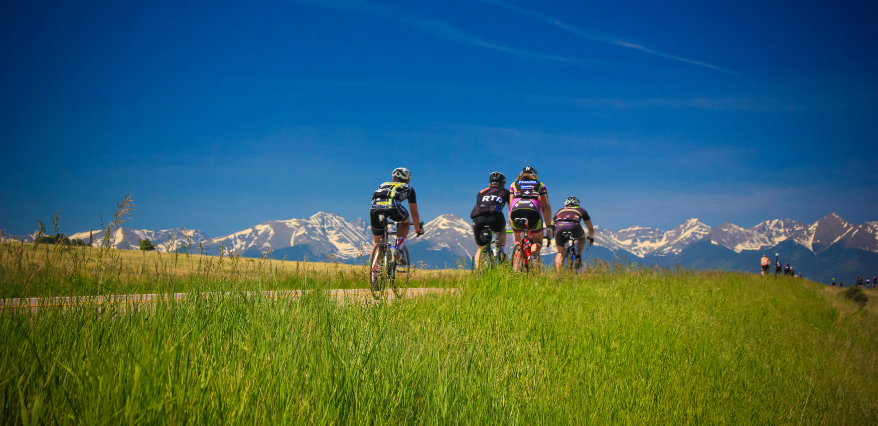 Ride the Rockies: Click HERE for your RTR Map Book