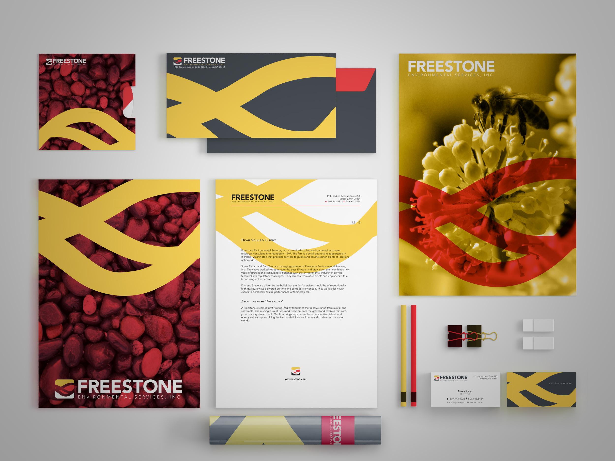 Freestone Environmental Inc.