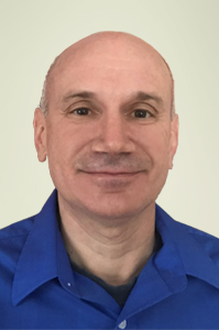 Stephen Corsale, Dipl.O.M., L.Ac.