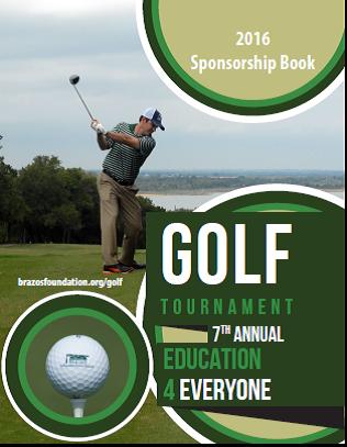2016 Sponsorship Book