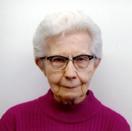 Sister Mary Elizabeth Mason, OSB