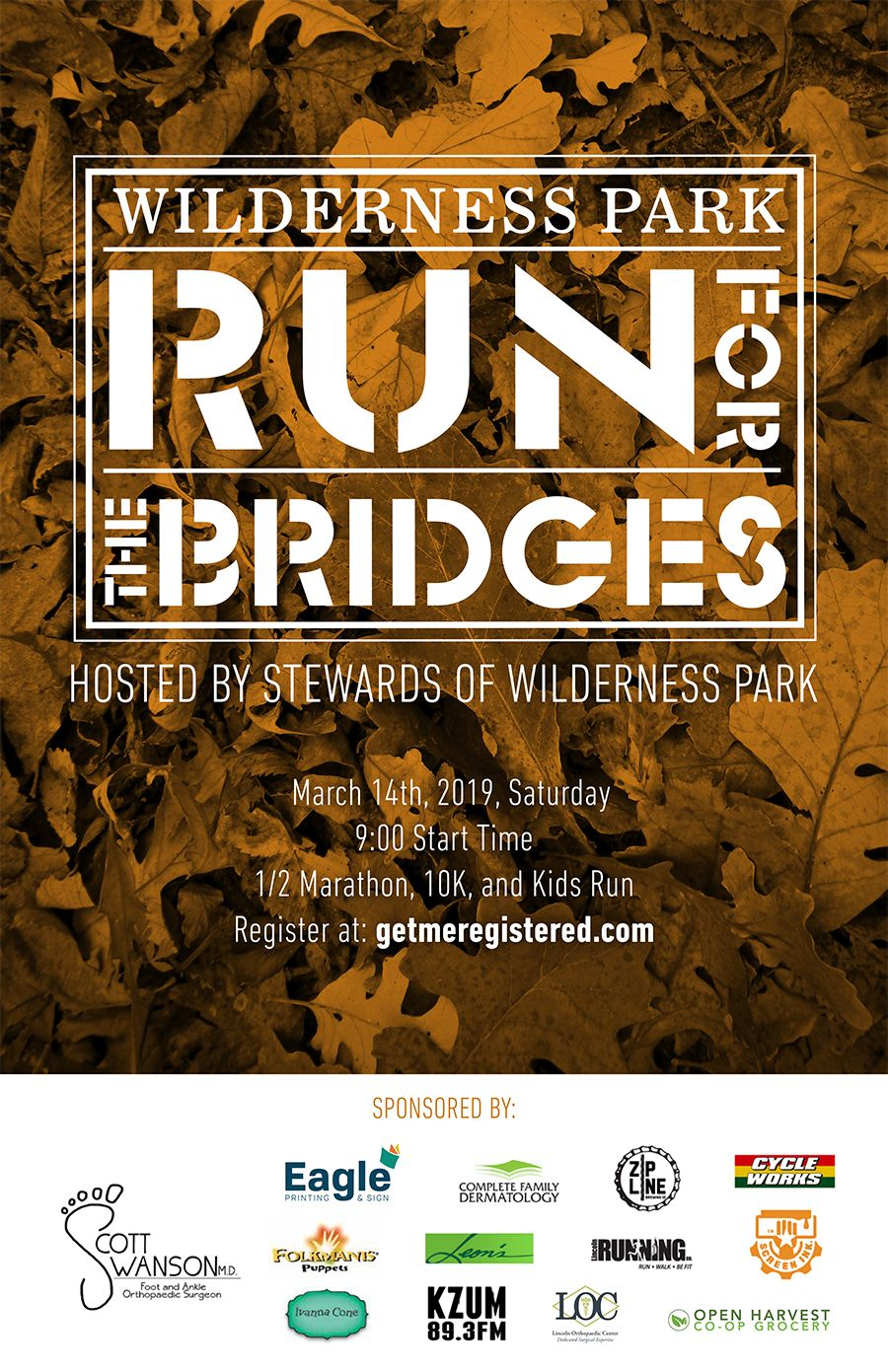 Run for the Bridges
