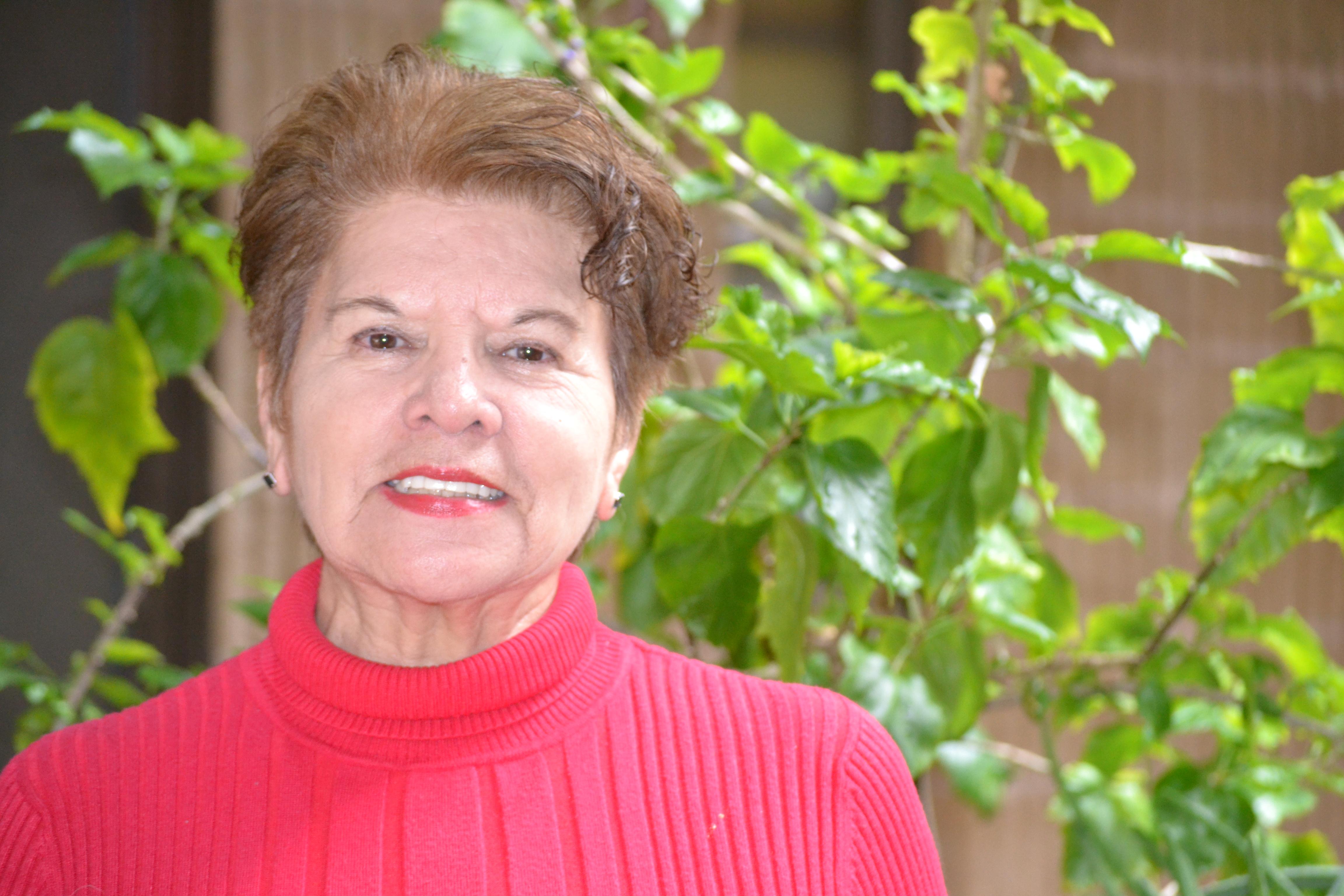 Maria Rivas