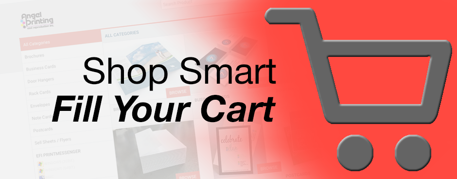 Shop Smart Spotlight