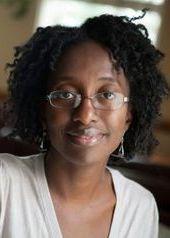 Professor Jamila Michener