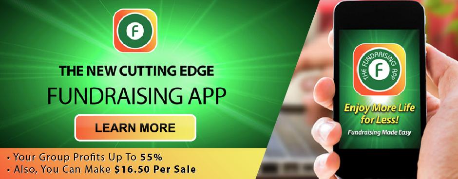 Fundraising App